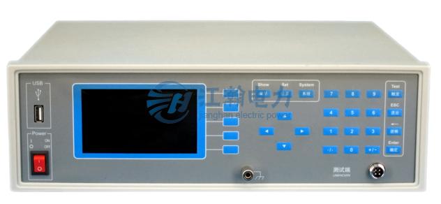 超低四探针方阻电阻率测试仪
