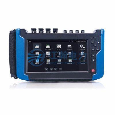 手持式光数字测试仪