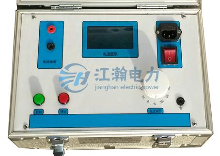 小电流发生器(电流大小可订制)